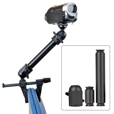 Extension Kit for Ultimate Single and Dual Suction Mounts SKU: DDMOUNT-AC-EXT