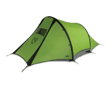 Nemo MORPHO 2P Adventure Tent  (1-2 person)