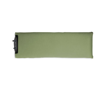Nemo COSMO Air Sleeping Pad & PILLOWTOP- Modular Air Technology