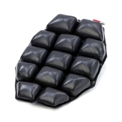 AirHawk 2 Comfort Seat Cushion Size Small. Longer Rides Start Here