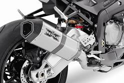 Remus SportExhaust BMW S1000RR Full Titanium System + Free USA Shipping