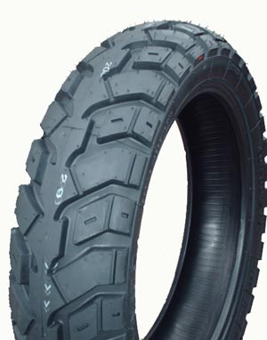 Heidenau K60 Scout Dual Sport Enduro REAR Tire for Large Bikes- 150/70 B 17