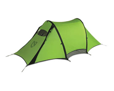 Nemo MORPHO 1P Adventure Tent (1 person)