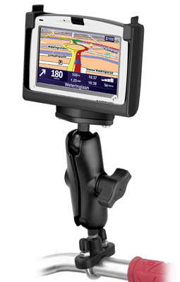 RAM Mount for Tom Tom 510, 710, 910 GPS Devices