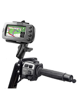 RAM Mount for Garmin StreetPilot 2610, 2620, 2650, 2670, and 2720 GPS Units