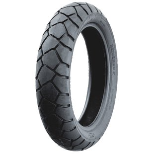 Heidenau K76 All-Around Adventure Touring REAR Tire for Large Bikes- 150/70 B 17