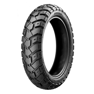 Heidenau K60 Scout Dual Sport Enduro REAR Tire for Large Bikes Including the KTM 690/640- 140/80-18