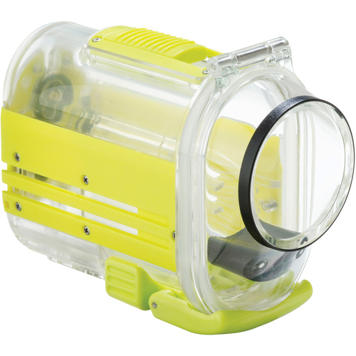 Waterproof Case for ContourGPS 1080p Part # 3320