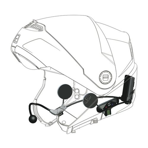 Nolan N-Com B4 Bluetooth Kit for N104 Helmets