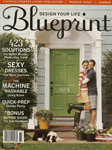 blueprint magazine, summer 2006