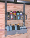 Lubrication Rack & Bin<br>RA-10AB