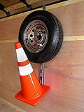 Road Cone Holder<br>RA-26