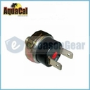 AquaCal Pressure Switches include Adaptor T-NO Brazing