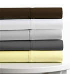 Egyptian Cotton 600 Thread Count Extra Deep Pocket Sheet Set