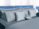 Tribeca Living Egyptian Cotton 350 Thread Count Pillowcases (12 Colors)