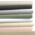 Egyptian Cotton Sateen 600 Thread Count Pillowcases
