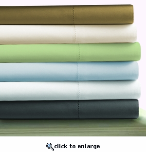 Egyptian Cotton 800 Thread Count Deep Pocket Sheet Set