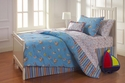 Freckles Regatta Children Bedding Set Full Size