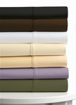 Egyptian Cotton Percale 300 Thread Count Pillowcases
