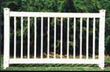 Portable Barriers & Fencing
