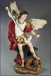 Saint Michael Statue (36 Inches)