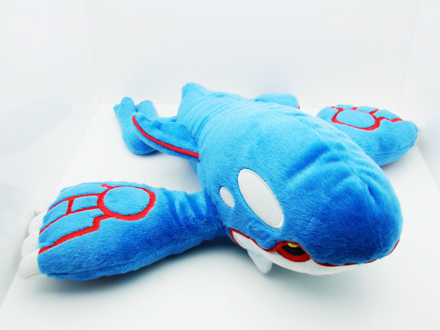 Kyogre Pokemon Plush Large Doll -Pokemon Toys & Gifts