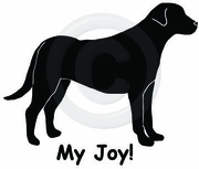 Anatolian Shepherd Dog My Joy! My Love! My Life! T-Shirt
