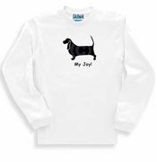 My Joy! My Love! My Life! Long Sleeve T-Shirt