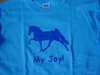 Tennessee Walking Horse My Joy! My Love! My Life! T-Shirt