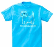 Cairn Terrier How Can You Resist? T-Shirt