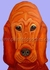 Bloodhound Dog *Our Original Art* Tshirt