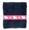 Australian Shepherd Bath Towels