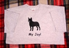 Boston Terrier My Joy! My Love! My Life! T-Shirt