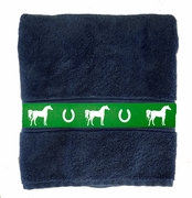 Arabian Bath Towels