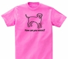 Labrador Retriever How Can You Resist? T-Shirt