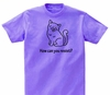 Kitty Cat How Can You Resist? T-Shirt