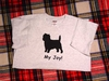 Cairn Terrier My Joy! My Love! My Life! T-Shirt