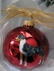 Catahoula Christmas Ornament