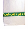 English Springer Spaniel Bath Towels
