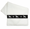 Great Dane Bath Towels