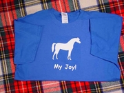 Arabian Horse My Joy! My Love! My Life! Sweatshirt