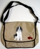 English Springer Spaniel Puppy Messenger Bag