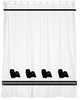 Havanese Shower Curtain