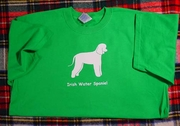 Irish Water Spaniel My Joy! My Love! My Life! Long Sleeve T-Shirt