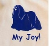 Lhasa Apso My Joy! My Love! My Life! Long Sleeve T-Shirt