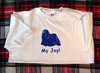 Lhasa Apso My Joy! My Love! My Life! T-Shirt