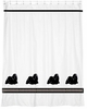 Lhasa Apso Shower Curtain