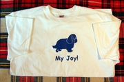 Cavalier King Charles Spaniel My Joy! My Love! My Life! Long Sleeve T-Shirt