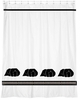 Pekingese Shower Curtain