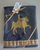 American Saddlebred Horse Shower Curtain